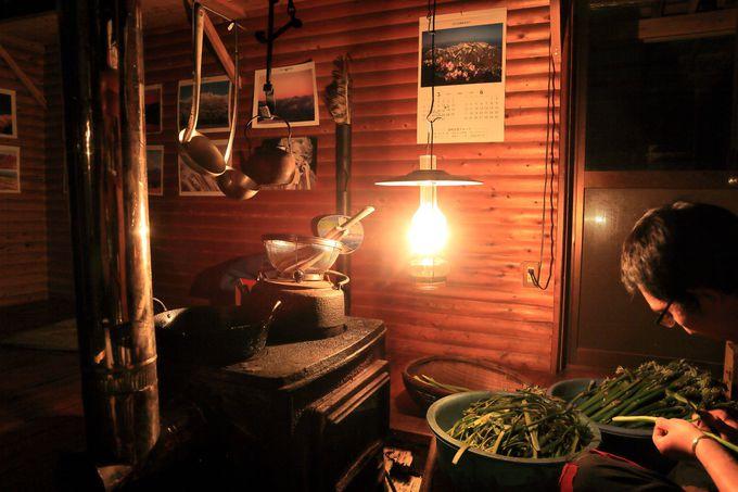 地元食材とかまど炊きの新潟コシヒカリ!湯と山口館を動画でも紹介!