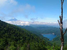 手軽に2,000m級の大眺望!日本百名山 山梨「大菩薩嶺」は初心者もOK!