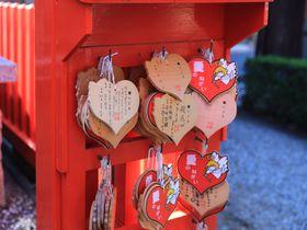 恋の成就はならまちで!奈良・格子の家で、古の暮らしを体験