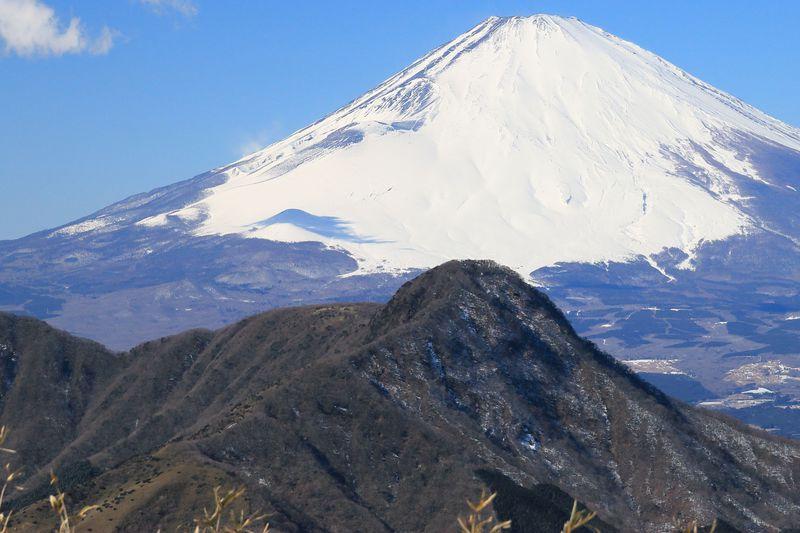 誰でも絶景を楽しめる!神奈川・金時山ハイキング主要ルート解説 ...