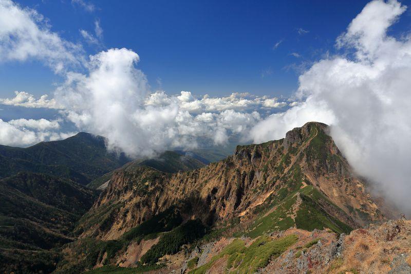 1度は歩きたい感動と絶景の尾根歩き!長野「南八ヶ岳縦走」