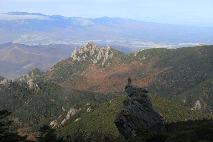 金峰山登山の様子を動画でも紹介!
