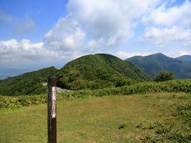 雄大な尾根と湖を満喫する!箱根・長尾峠〜丸岳ハイキング
