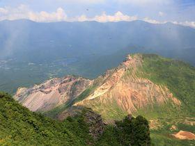 会津磐梯山で福島を満喫する!八方台からの最短トレッキング