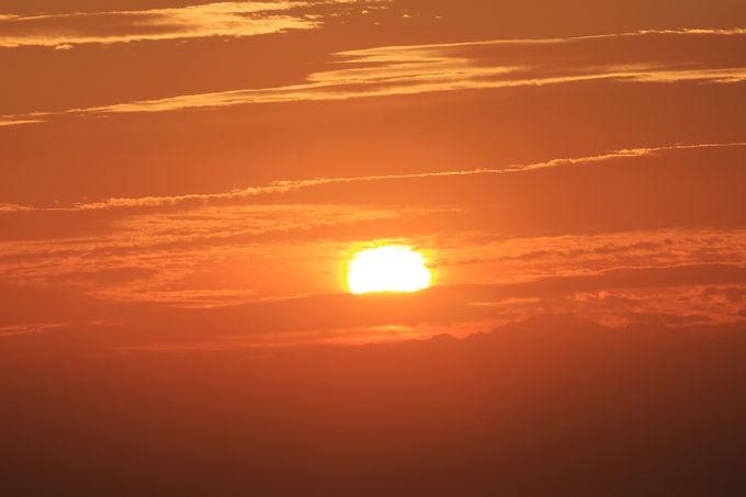 年頭の想いを丹沢の名峰「鍋割山」山頂から