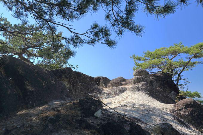 花崗岩は御影石の別名も