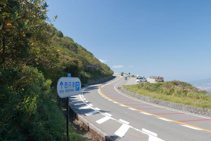 熱海・玄岳はどんな山?