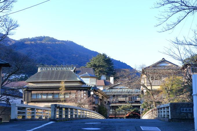 一年中楽しめる箱根「湯坂路」は現東海道以前の東海道