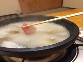 超高級魚キンキの絶品しゃぶしゃぶ!札幌「郷土料理おが」で北の魚介を味わいつくす夜
