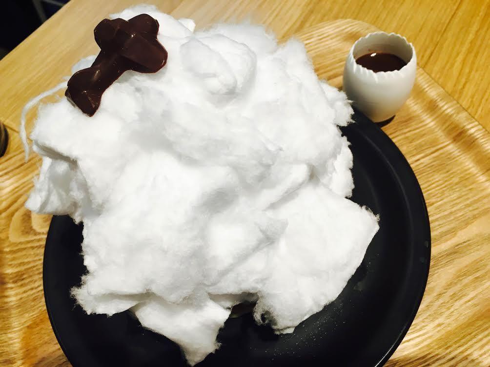 羽田空港「エッグセレントバイツ」のクラウドパンケーキや卵料理で活力チャージ!