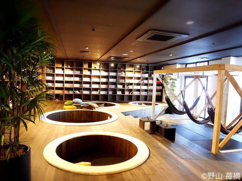 糀と名湯を楽しむカフェ!?埼玉「おふろcafe 白寿の湯」がリニューアルオープン!