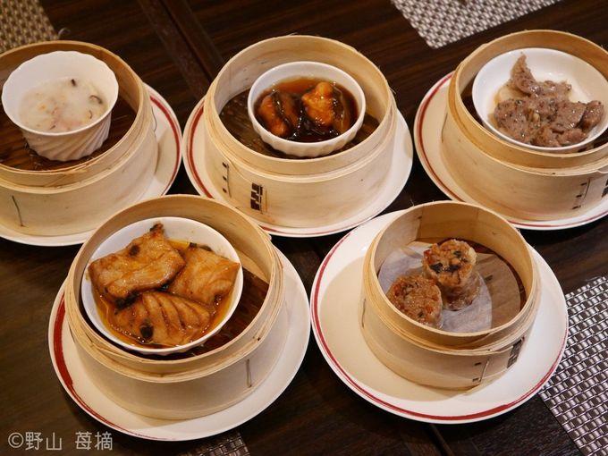 毎年恒例の人気メニュー「彩龍オリジナル冷麺」