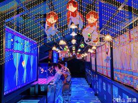 すみだ水族館で「東京金魚ワンダーランド2019」期間限定開催!