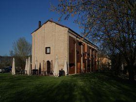 イタリアで田舎暮らし体験!都市型アグリツーリズモ「プリンチペッサ・ピオ」