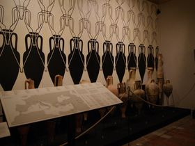 イタリア屈指の展示量!ウンブリア州「ワイン博物館」は知る人ぞ知る名所!