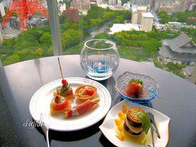 ザ・プリンスパークタワー東京(港区芝)はプレミアムフロアがおすすめ!
