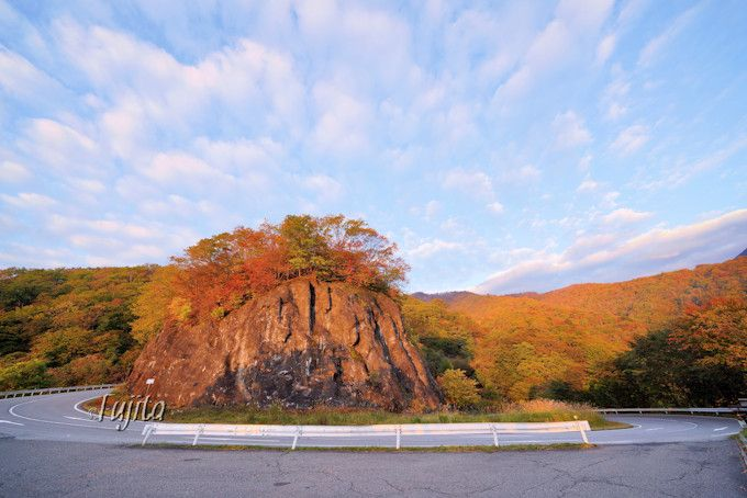 日光の紅葉は、いろは坂を早朝に登り渋滞回避!