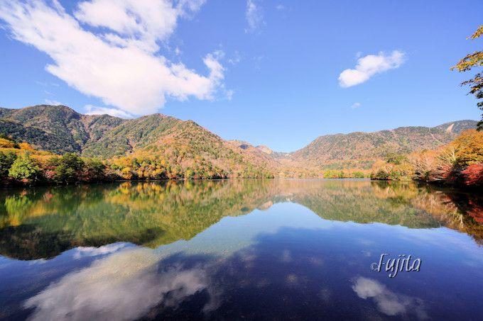 森の恵みに癒される!日光最奥の温泉「湯元温泉」