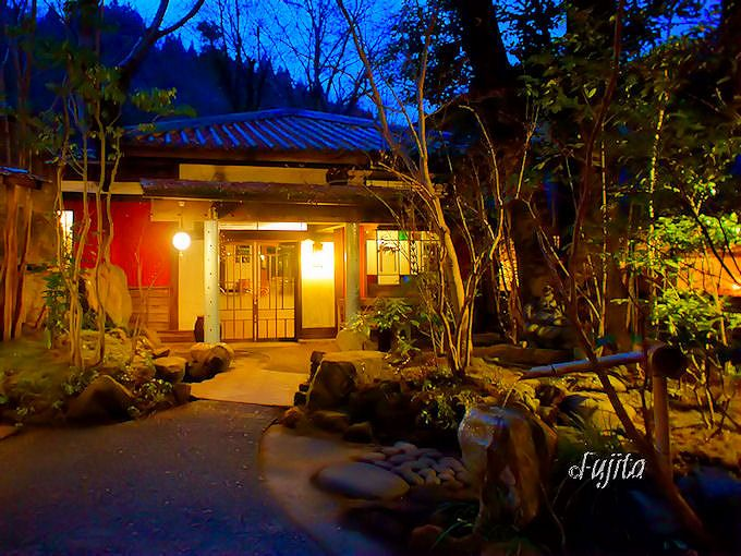 黒川温泉での宿泊は「黒川荘」がおすすめ!