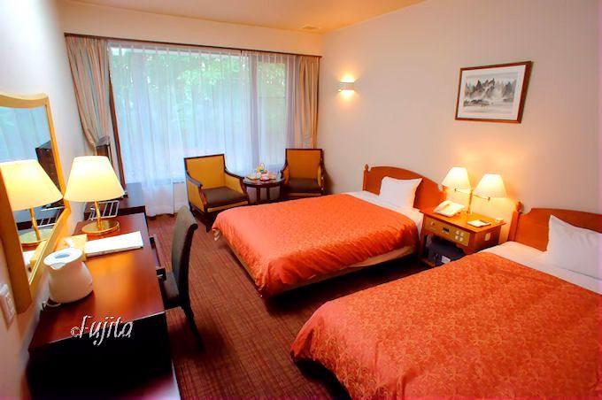 2.ホテルサンバレー那須