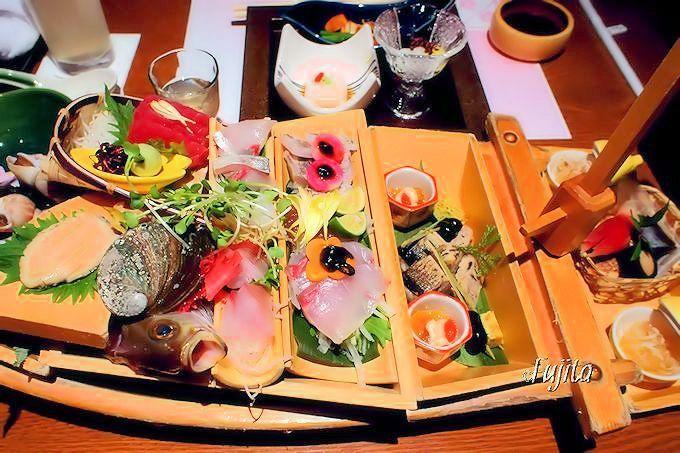 夕食は好みで選べば大丈夫!南紀白浜温泉「浜千鳥の湯 海舟」