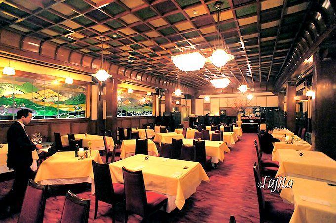 風立ちぬの舞台!軽井沢「万平ホテル」の滞在を満喫する方法