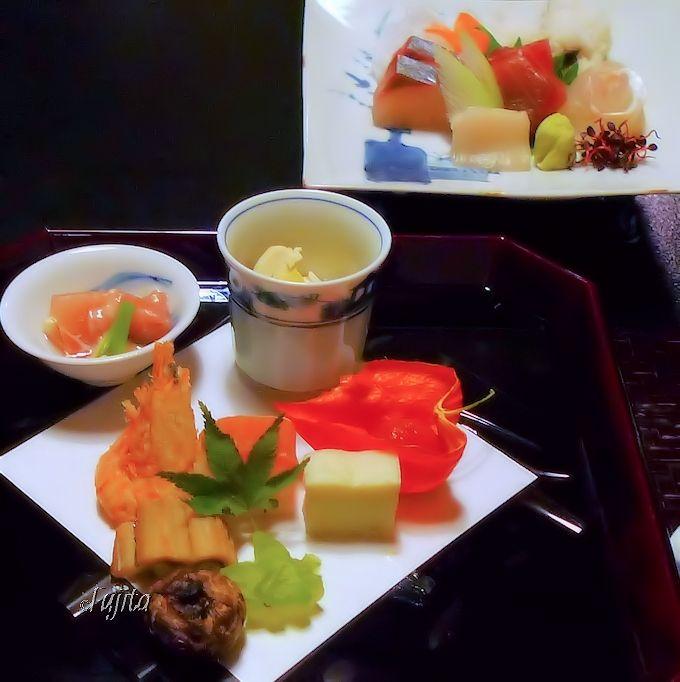 有馬温泉「陶泉 御所坊」は、食事も凄い!