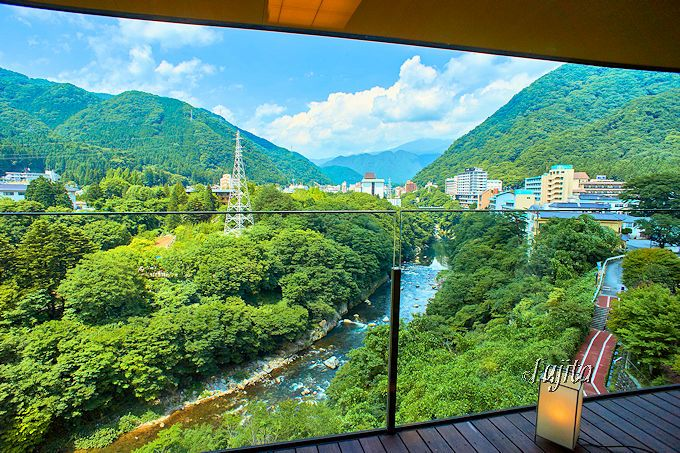 2.鬼怒川金谷ホテル