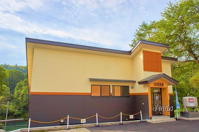 美し過ぎる温湯の名湯!奥会津・金山町「大塩温泉 共同浴場」リニューアルオープン