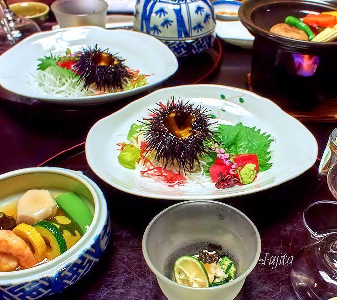 同じ料理を菊水館でも味わえます!