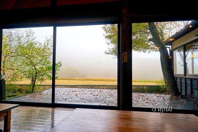 奥満願寺温泉「旅館 藤もと」の滞在感は、黒川温泉や湯布院にも匹敵!