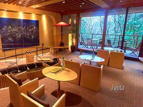 大浴場が2つも!箱根小涌谷温泉「水の音」は、新館「水花の庄」がおすすめ