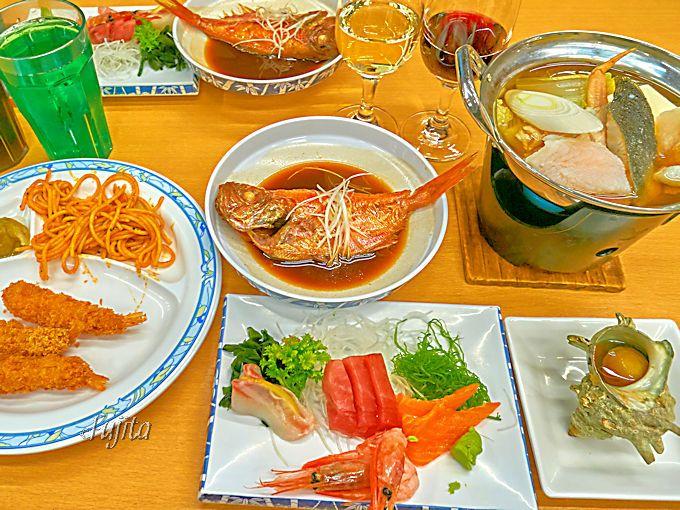 伊豆熱川温泉「ホテルおおるり」は、食べ放題・飲み放題が嬉しい!