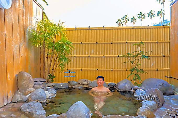 食べ放題&飲み放題で格安!伊豆熱川温泉「ホテルおおるり」は温泉も大充実