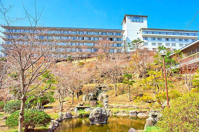 塩原温泉ホテルおおるりは、格安でもサービスが充実!