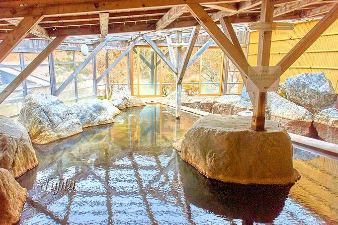 ホテルおおるりなら、7浴場で温泉三昧出来ます!