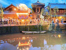 佐原の大祭は関東三大祭り!千葉の小江戸で夏と秋の祭りを堪能