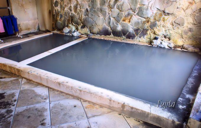 生き物のように変化してこそ名湯!大出館で温泉の不思議を体験しよう