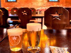 博物館の限定ビールと食べ放題が超お得!「サッポロビール園」は満喫パックが断然おすすめ!