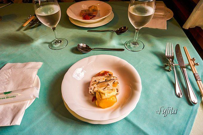ジビエも得意なシェフのフランス料理が絶品過ぎる!