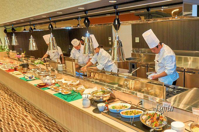 ホテル水葉亭の食事を存分に堪能する方法!