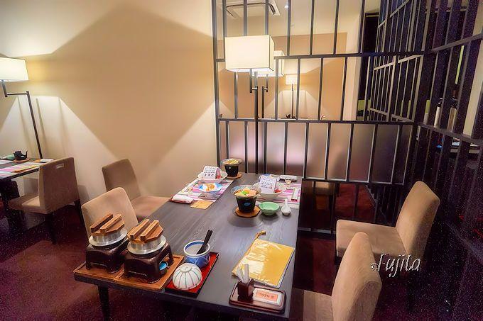 北海道を代表する料理人「藤井 修一」氏の食事で知られた宿!