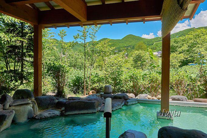 蔵王温泉の姉妹館で湯めぐり三昧!「蔵王四季のホテル」と「蔵王国際ホテル」