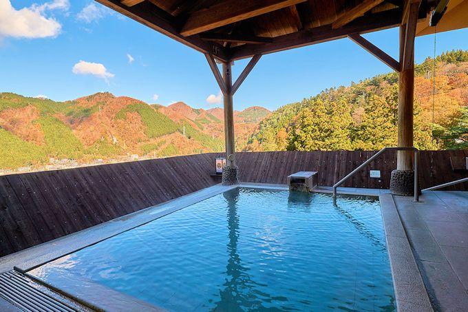 鳴子温泉「ますや」で湯めぐり三昧!大江戸温泉物語は料理が最高