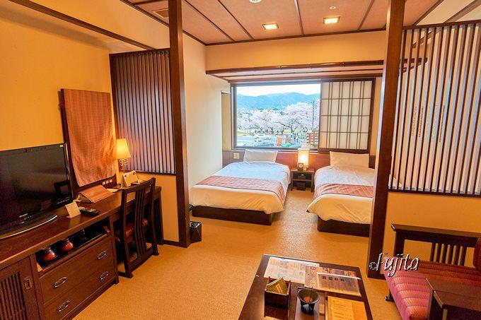 嵐山のおすすめホテル10選 早起きして観光に出かけよう!