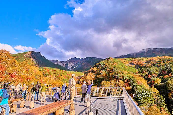 【2日目:午後】十勝岳温泉