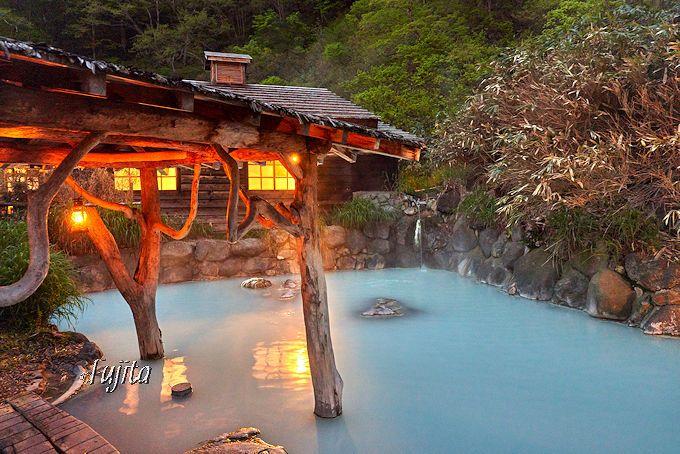 東北の温泉おすすめ12選 定番から秘湯まで目白押し!