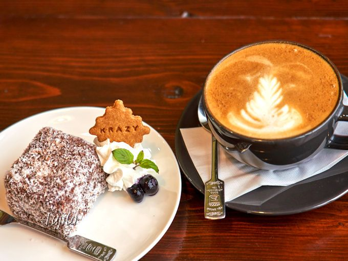 佐倉城址周辺には個性的なカフェが続々!
