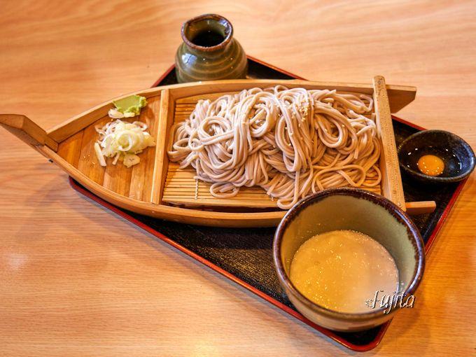 「房州屋」は佐倉特産の大和芋を使用!