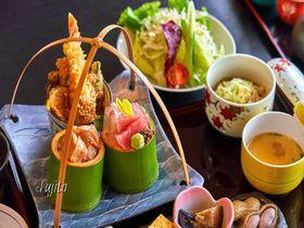 佐倉のランチ5選!おしゃれなカフェと老舗で観光途中にグルメ三昧